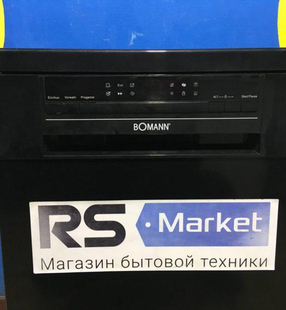 Б/у Посудомоечная машина Bomann GSP852