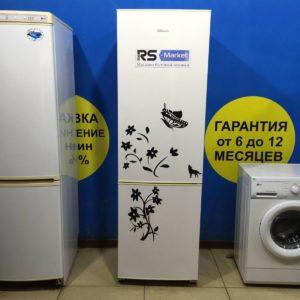 Б/У Холодильник Electrolux ERB34098W