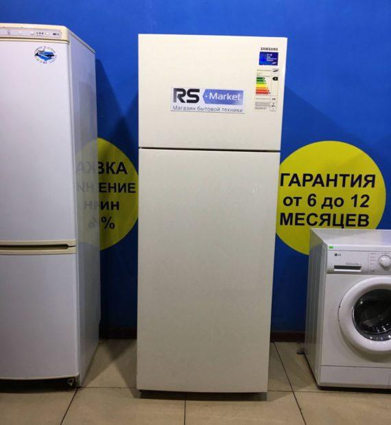 Б/У Холодильник Samsung RT60KSRVB