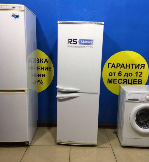 Б/у Холодильник АТЛАНТ МХМ-1709-02