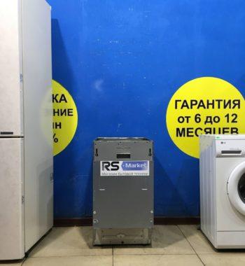 Б/у Посудомоечная машина Ariston LST53977