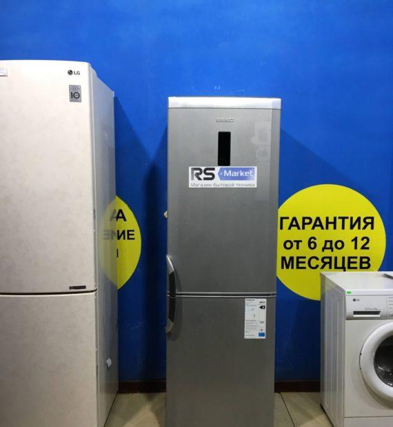 Б/у Холодильник Beko CNK32100S