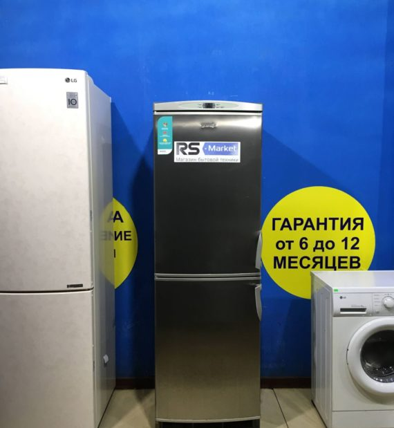 Б/у Холодильник Gorenje K357/2MELA