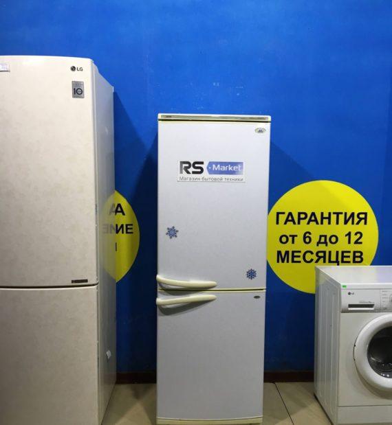 Б/у Холодильник АТЛАНТ МХМ-1709-00
