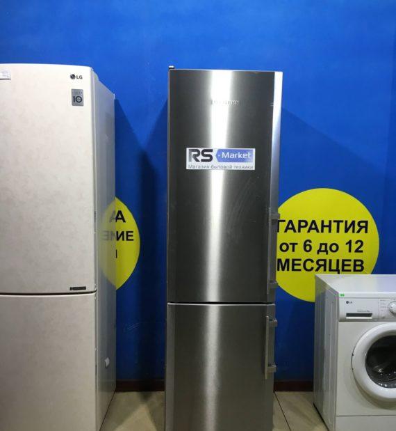 Б/у Холодильник LIEBHERR INEU