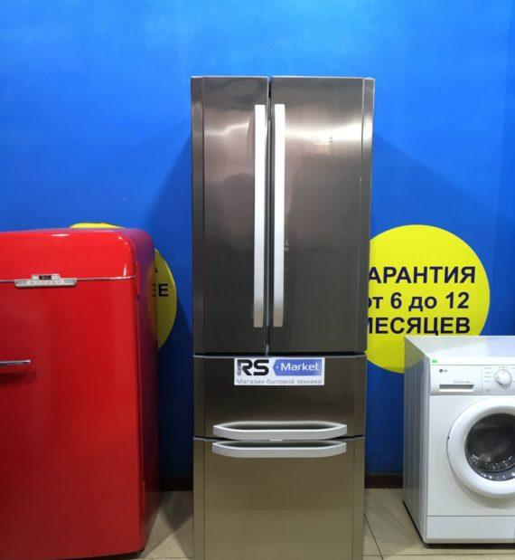 Б/у Холодильник Ariston E4dAAXC