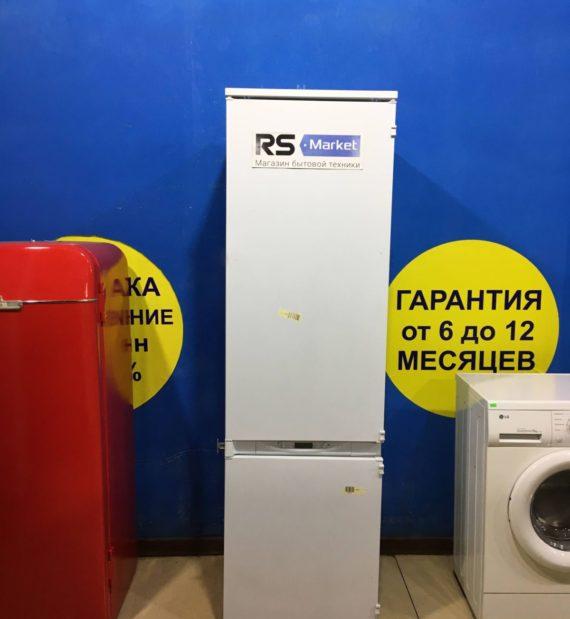 Б/у Холодильник Ariston BSB333AVE
