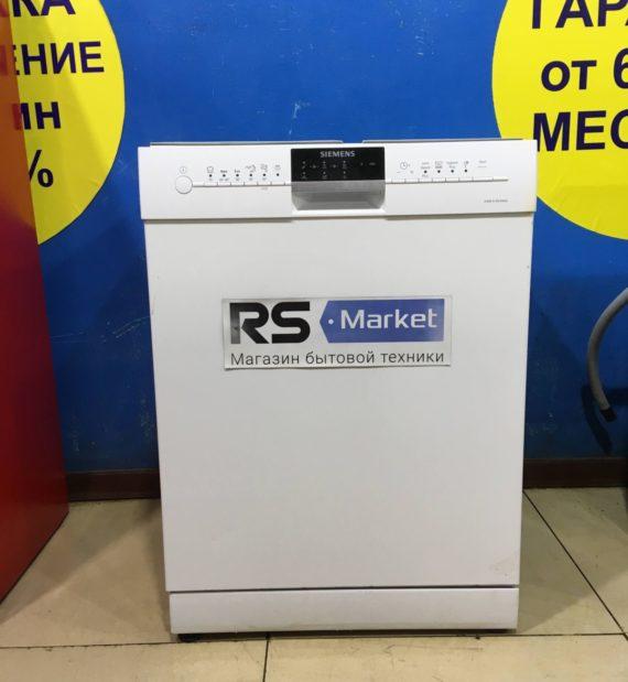 Б/у Посудомоечная машина Siemens SN26M285RU/01