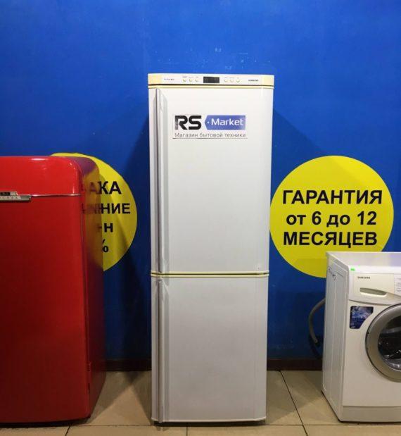 Б/у Холодильник Samsung RL33EASW