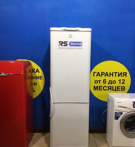 Б/у Холодильник Indesit C238G.016