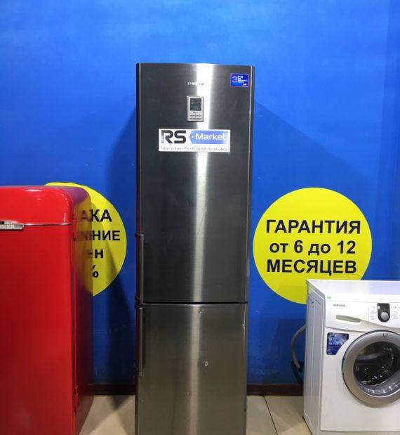 Б/у Холодильник Samsung RL44ECIH