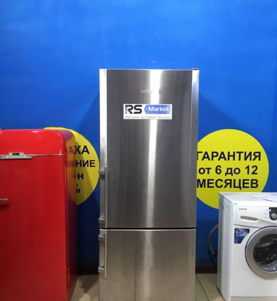 Б/у Холодильник Liebherr CPES46130