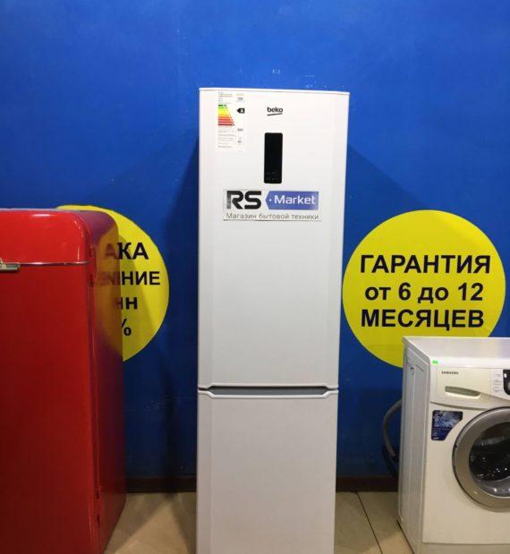 Б/У Холодильник Beko CMV529221W