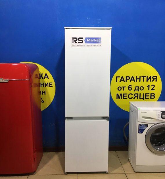 Б/У Холодильник Electrolux ERN29750