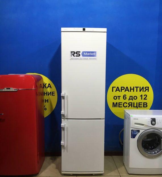 Б/у Холодильник Liebherr CN38660