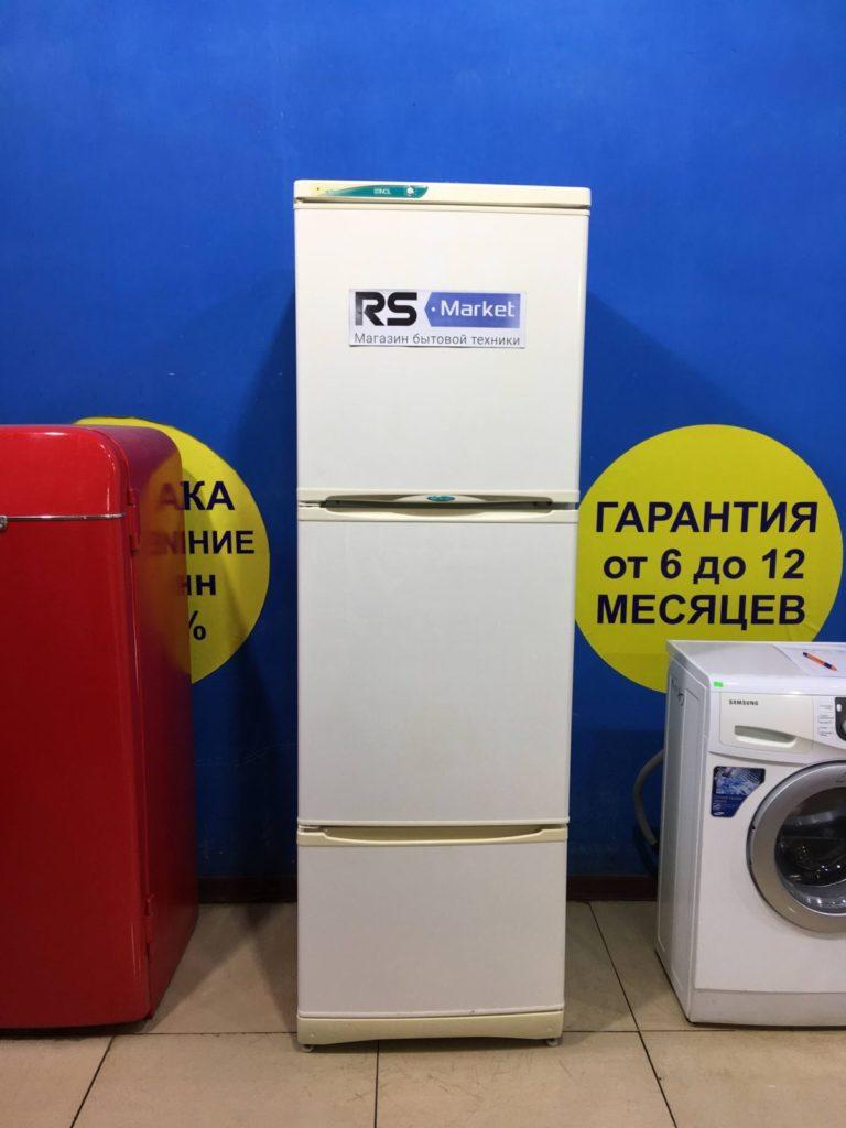 Б/у Холодильник STINOL 104Q.004
