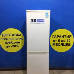 Б/у Холодильник Stinol КШД340/100