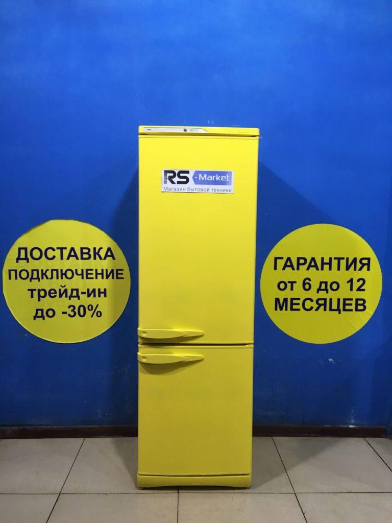 Б/У Холодильник Stinol RF345A.008