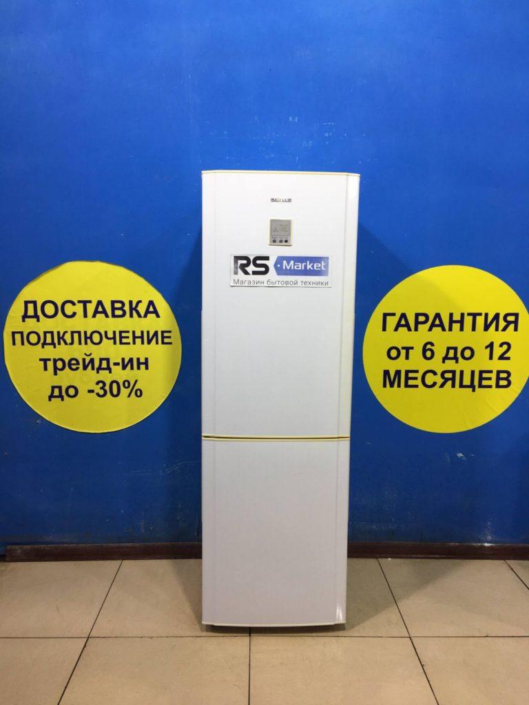 Б/У Холодильник Samsung RL26DESW
