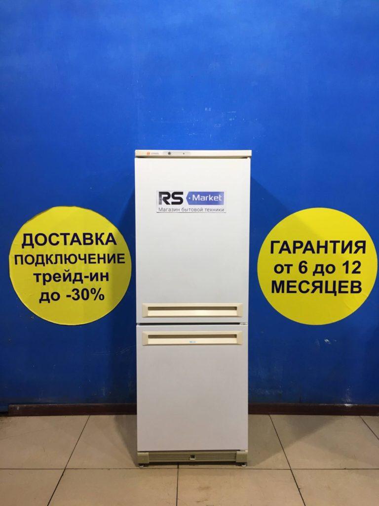 Б/у Холодильник Stinol КШМ 288/100