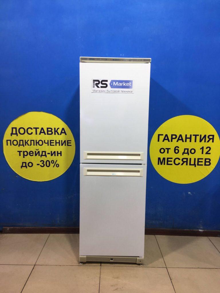 Б/у Холодильник Stinol КШМХ 305/117