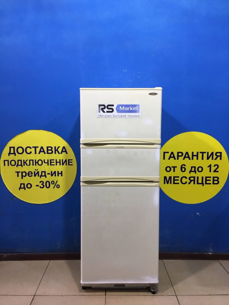 Б/у Холодильник Goldstar GR-353FDS
