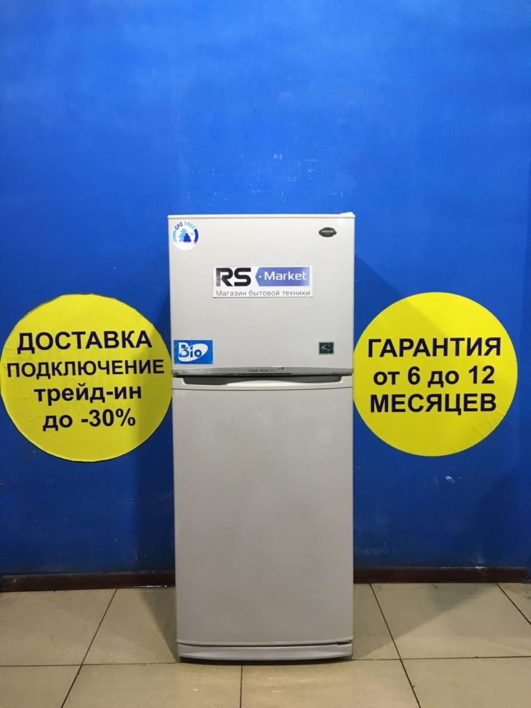 Б/У Холодильник Samsung SRG-V39