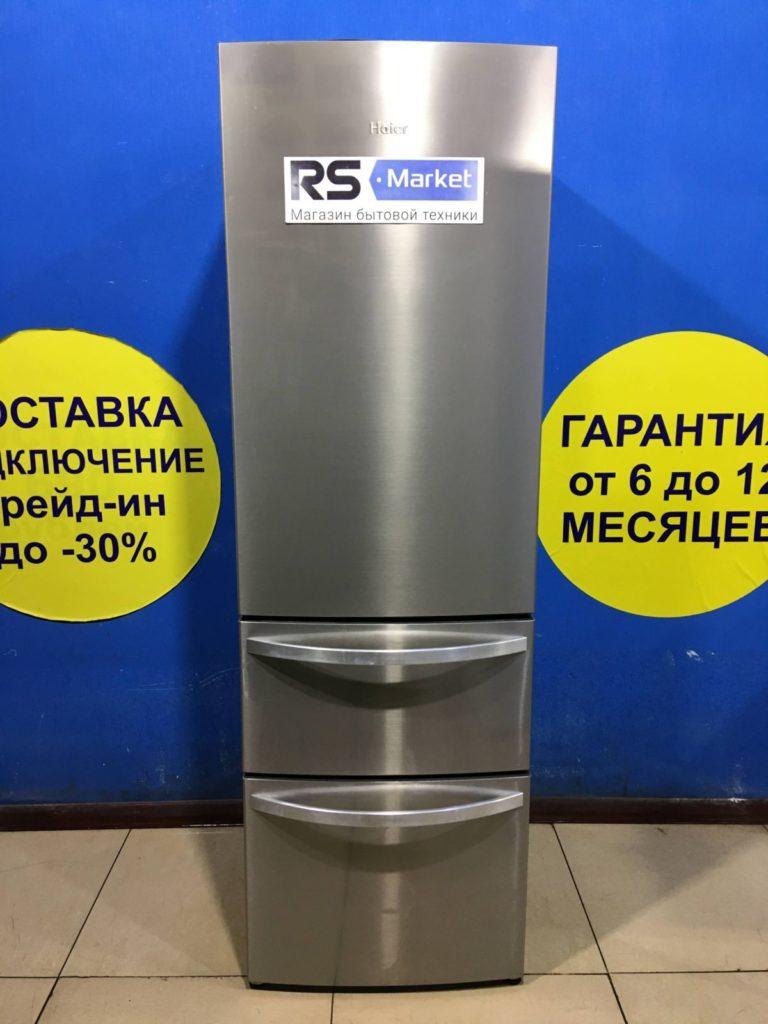 Б/у Холодильник Haier AFL631NF