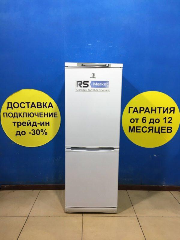 Б/у Холодильник INDESIT SB16740