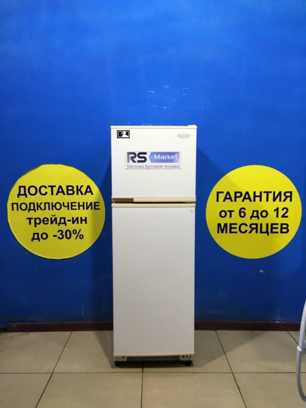 Б/у Холодильник DAEWOO FR-270