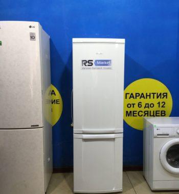Б/У Холодильник Electrolux ENB34233W