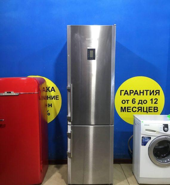 Б/у Холодильник Liebherr CNES4056031