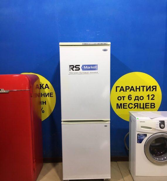 Б/У Холодильник Атлант МХМ-162-0