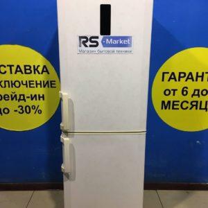 Б/У Холодильник BEKO CN328220AB