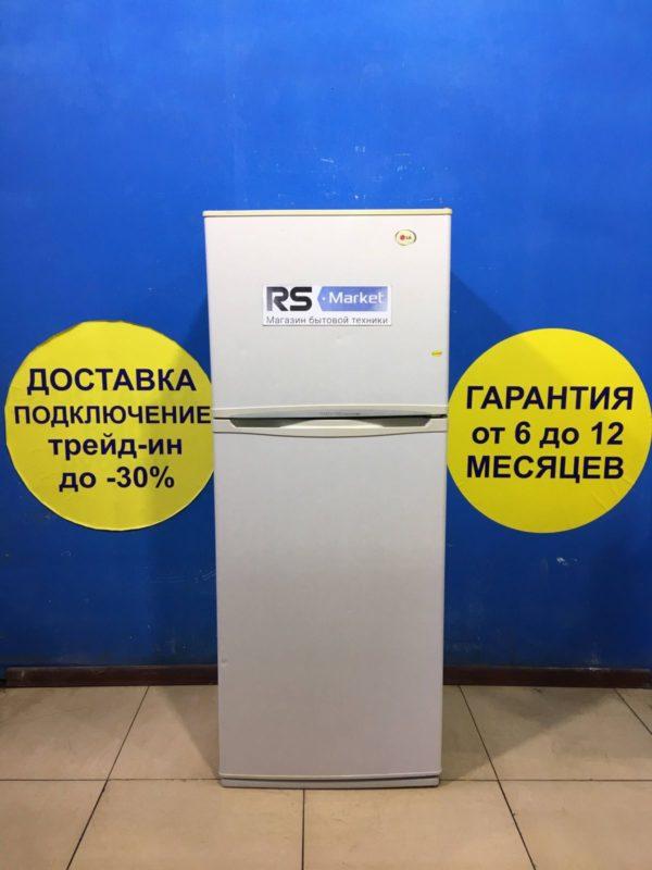 ХОЛОДИЛЬНИК LG GR-432SVF