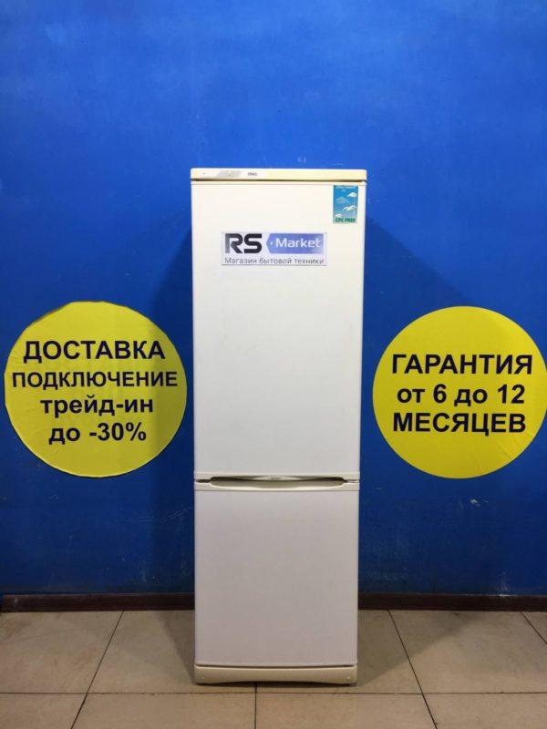 Холодильник STINOL КШД340/100