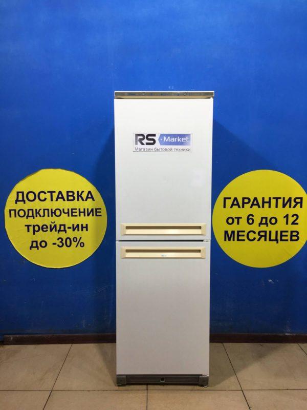 Б/у Холодильник Stinol RFNS320