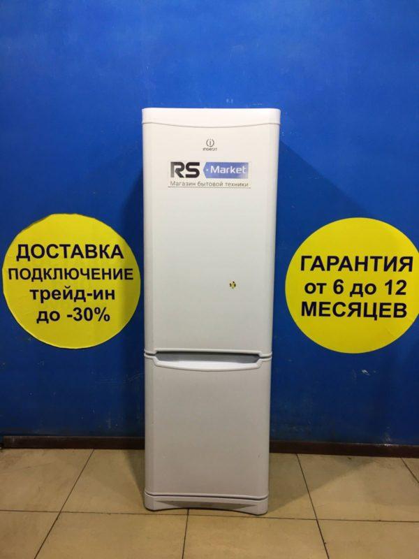 Б/у Холодильник INDESIT B18.025