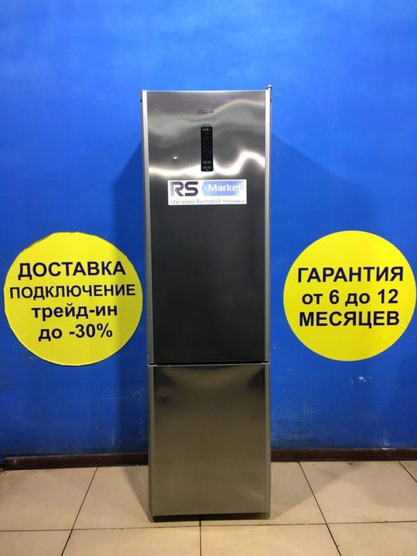 Б/у Холодильник CANDY CKBN6202D11