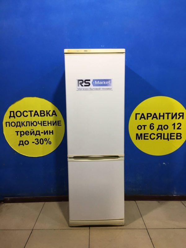 Б/у Холодильник STINOL КШД345/105