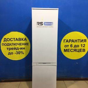 Б/у Холодильник Ariston BSB33AAEC