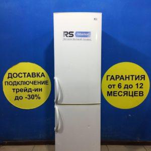 Холодильник LG GA-479UCA