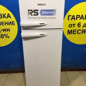 Б/у Холодильник BEKO DSK251