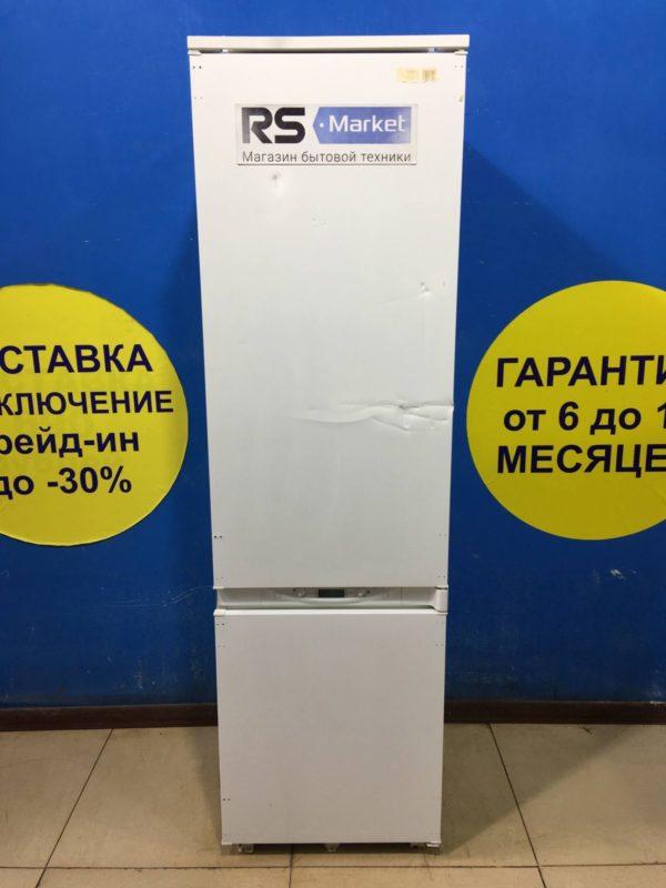 Б/у Холодильник Ariston BCS333AVEI