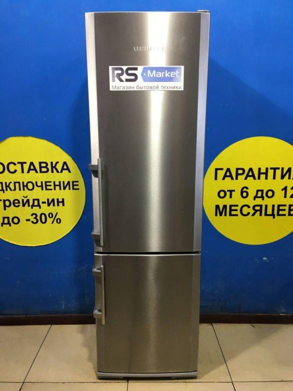 Б/у Холодильник Liebherr SBESF4006