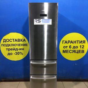 Б/у Холодильник Haier AFD634CX
