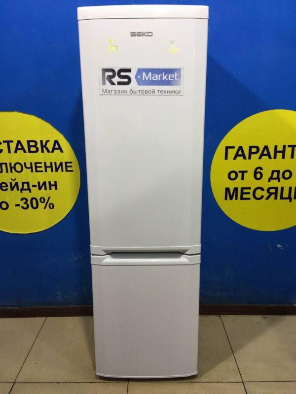 Б/у Холодильник Beko CSK31000