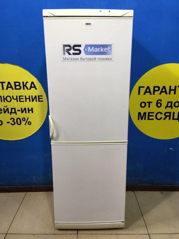 Б/у Холодильник Zanussi ZRB310
