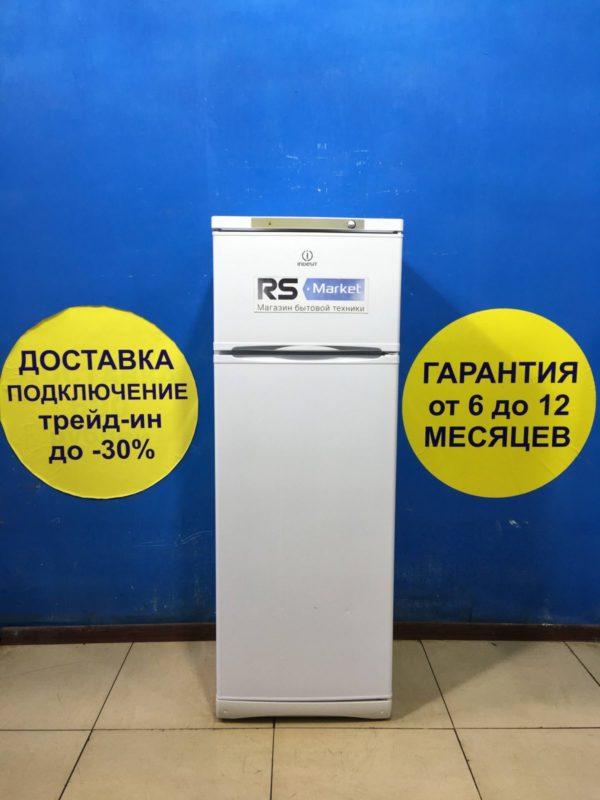 Б/у Холодильник Indesit ST167.028