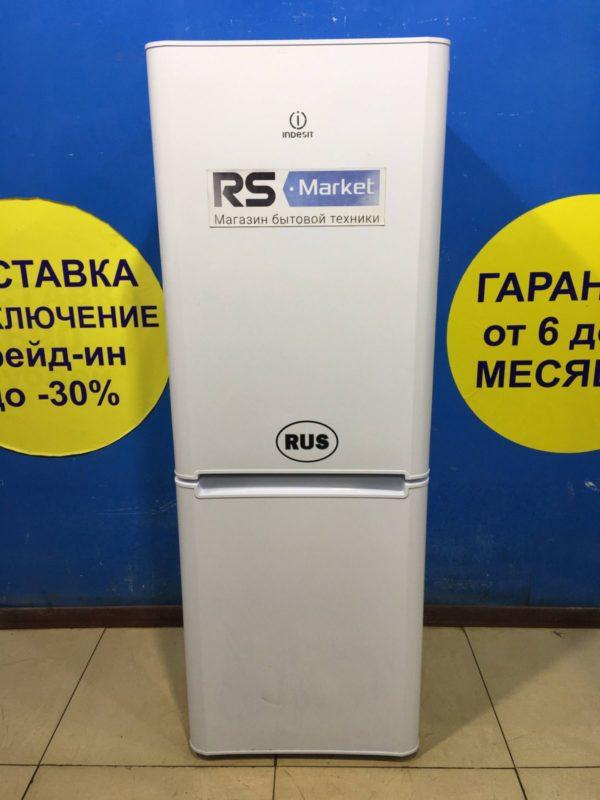 Б/у Холодильник Indesit IB160R